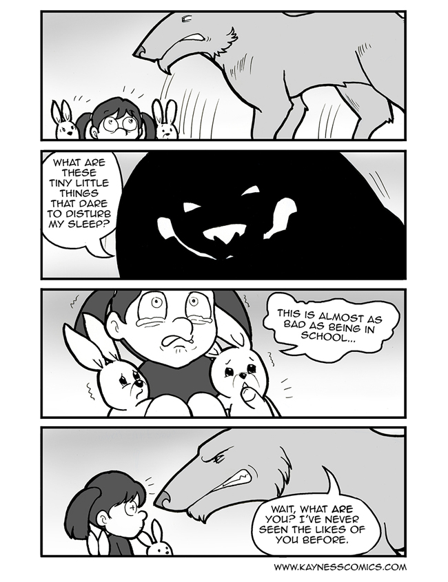 Andrewsarchus page 3