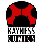 Kayness Comics